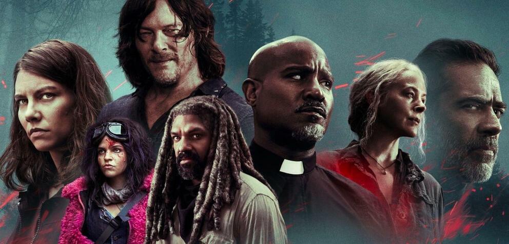The Walking Dead-Überraschung: Staffel 11 startet früher und kündigt neue Weltordnung an