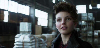 Selina kyle   all happy families are alike