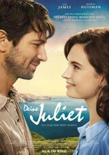 Deine Juliet - Poster