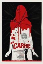 Carrie - Des Satans jüngste Tochter Poster