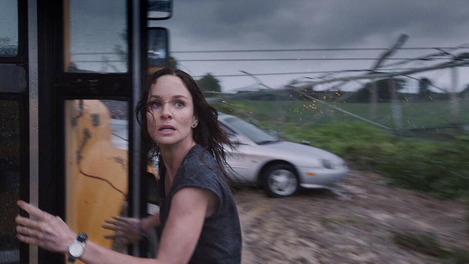 Storm Hunters mit Sarah Wayne Callies