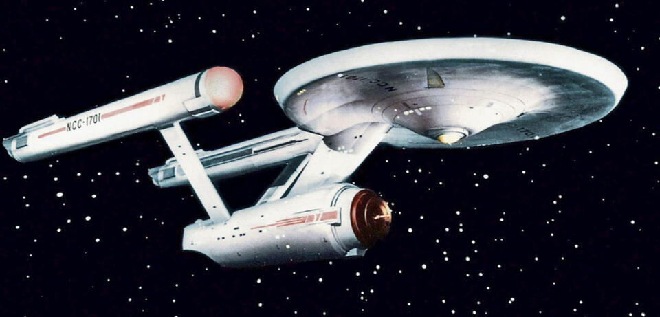 Star Trek Raumschiff Enterprise Stream