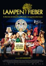 Lampenfieber - Poster
