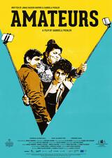 Amateurs - Poster