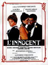 Die Unschuld - Poster