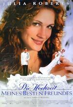 Die Hochzeit meines besten Freundes Poster