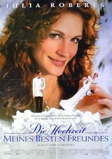 Die Hochzeit meines besten Freundes - Poster