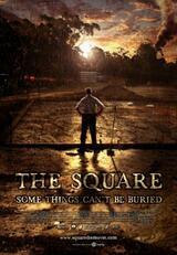 The Square - Ein tödlicher Plan - Poster