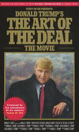Funny or Die präsentiert: Donald Trumps Kunst des Erfolges - Der Film - Poster