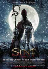 Saint - Poster