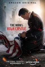 The Man in the High Castle - Staffel 4 - Poster