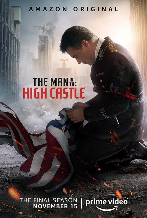 The Man In The High Castle Staffel 4