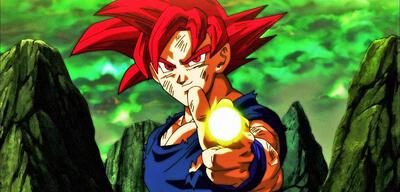 Son-Goku (Dragon Ball Super)