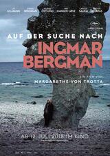 Auf der Suche nach Ingmar Bergman - Poster