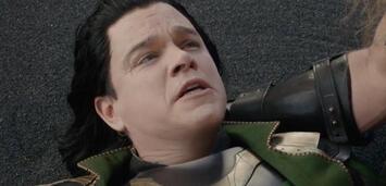 Bild zu:  Kein Screentest von Matt Damon als Spider-Man-Schurke