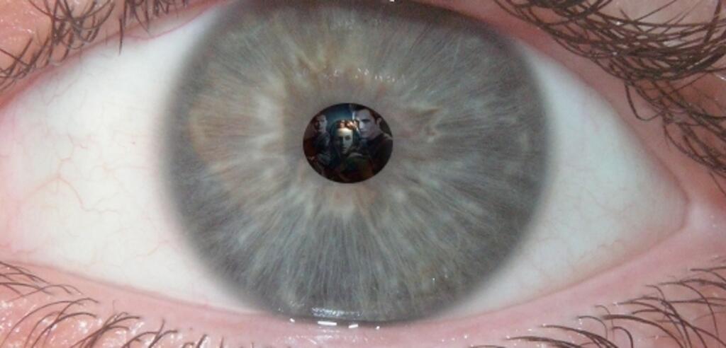 Ein Auge für Filme