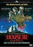 House III: Horror House - Der Fluch des Massenmörders