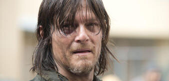 The Walking Dead - Norman Reedus als Daryl Dixon