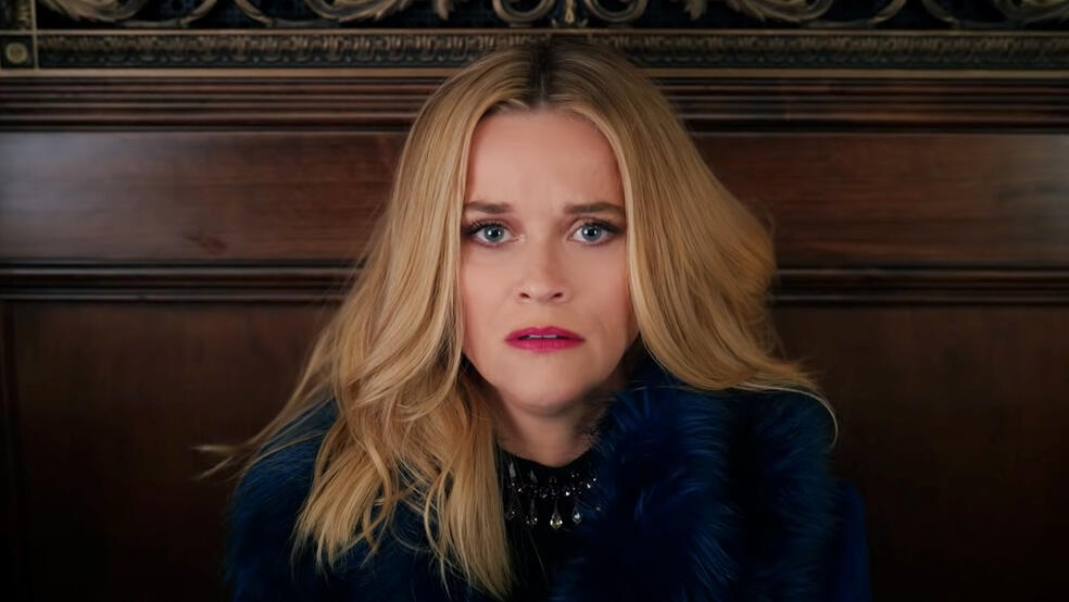 The Morning Show - Staffel 2 mit Reese Witherspoon