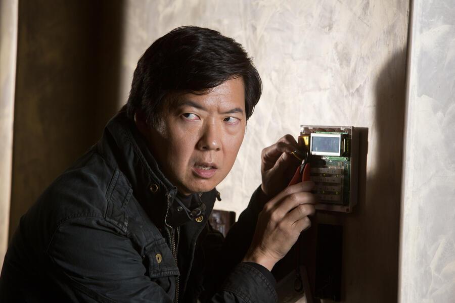 Ken Jeong in Hangover Part III