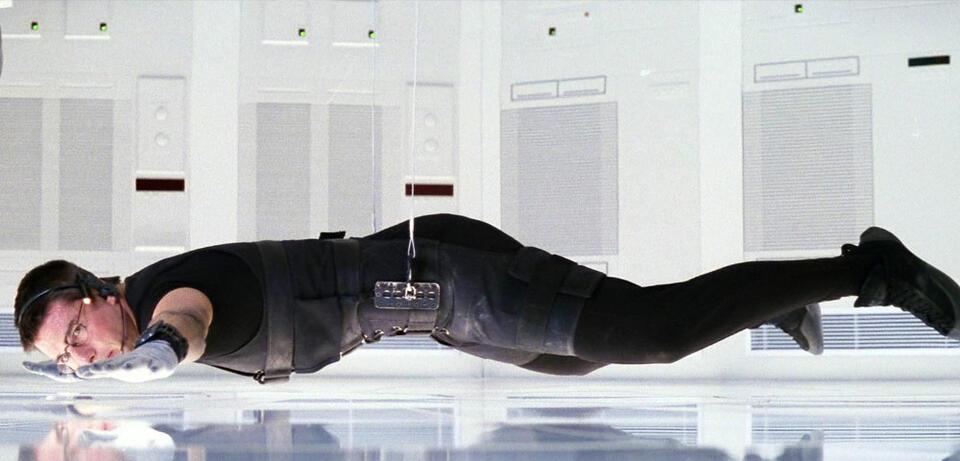 zum start von barry seal platz 10 mission impossible der langley einbruch news. Black Bedroom Furniture Sets. Home Design Ideas