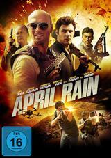 April Rain - Poster