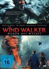 The Wind Walker - Poster