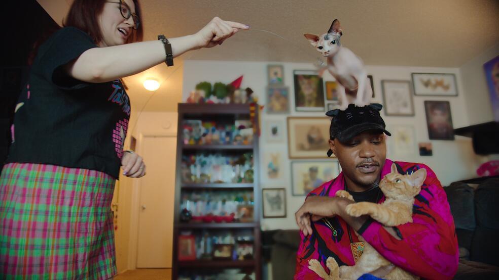 Cat People, Cat People - Staffel 1