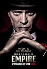 Boardwalk Empire - Staffel 3 - Poster