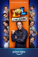 LOL: Last One Laughing - Poster
