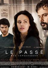 Le Passé - Das Vergangene - Poster