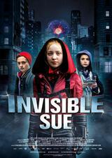 Invisible Sue - Plötzlich unsichtbar  - Poster