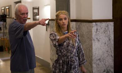 John Carpenter's The Ward mit Amber Heard und John Carpenter - Bild 12