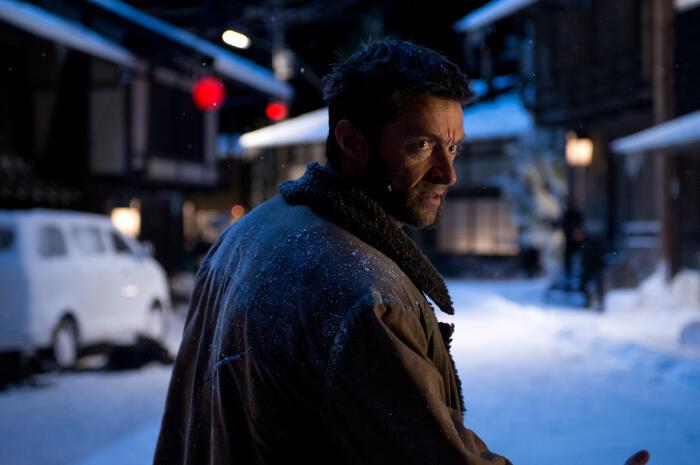 Wolverine: Weg des Kriegers mit Hugh Jackman