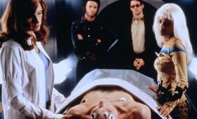 X-Men - Der Film mit Hugh Jackman, Halle Berry, Famke Janssen und James Marsden - Bild 9