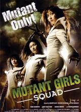 Mutant Girls Squad - Poster