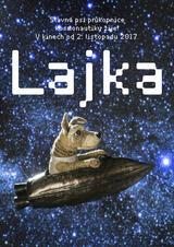 Laika - Poster