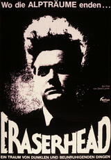 Eraserhead - Poster