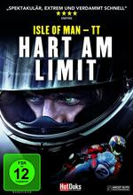 Isle of Man TT - Hart am Limit Poster
