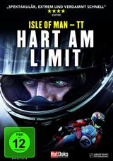 Isle of Man TT - Hart am Limit - Poster