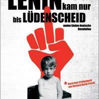 lenin kam nur bis l denscheid meine kleine deutsche revolution film 2008. Black Bedroom Furniture Sets. Home Design Ideas
