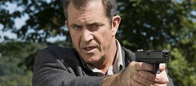 Mel Gibson in Auftrag Rache