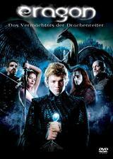 Eragon - Das Vermächtnis der Drachenreiter - Poster