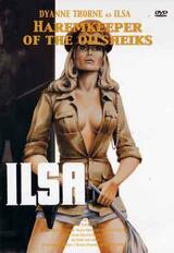 Ilsa - Haremswächterin des Ölscheichs - Poster