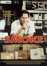 Smoke - Poster