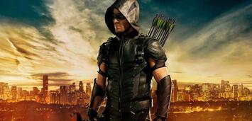 Bild zu:  Arrow