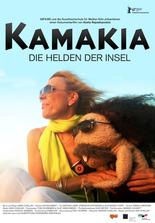 Kamakia - Die Helden der Insel