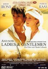 And now... Ladies & Gentlemen - Poster