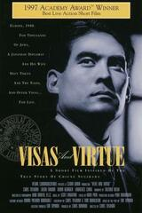 Visas and Virtue - Poster