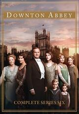 downton abbey stream staffel 6
